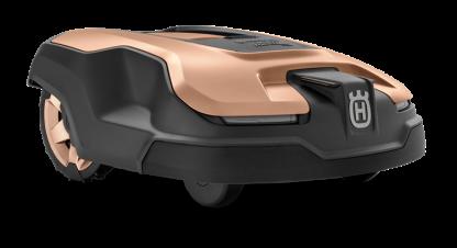 Automower zāles pļāvējs robots