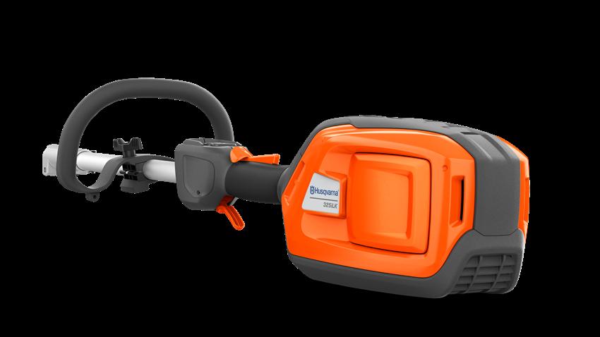 husqvarna akumulatora kombi trimmeri akumulators