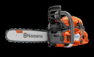 husqvarna motorzāģis 545g