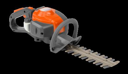 Oranža Husqvarna rotaļlieta - Dzīvžoga šķēres