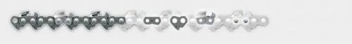 Stihl motorzāģa ķēde , 1.3mm, modelis ''36600000064 Carving'' skats no sāna
