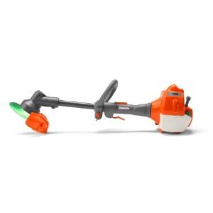 Oranžs Husqvarna trimmeris, rotaļlieta